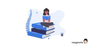 心得を読む人