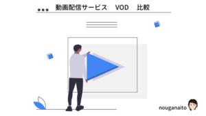 動画配信サービスアイキャッチ